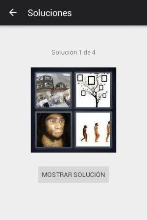 4 Fotos 1 Solución 3.2 Screen 8