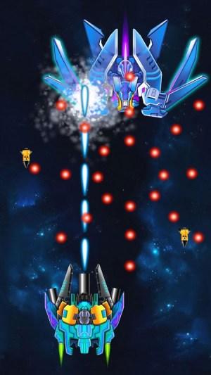 Galaxy Attack: Alien Shooter 7.29 Screen 7
