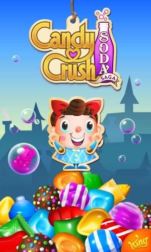 Candy Crush Soda Saga 1.137.7 Screen 3