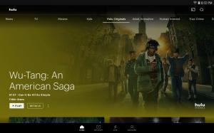 Android Hulu: Stream TV shows, hit movies, series & more Screen 8