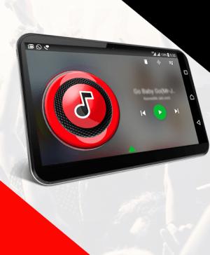 Music Player 1.1.0 Screen 6