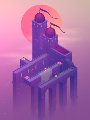 Monument Valley 2 1.1.14 Screen 6
