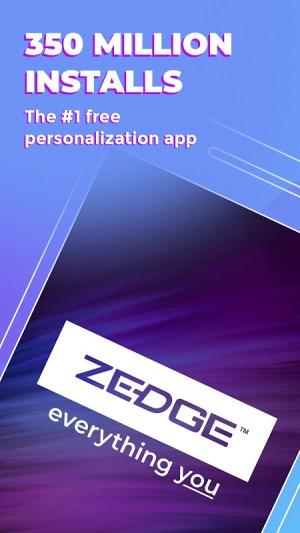 ZEDGE™ Ringtones & Wallpapers 7.17.1-beta Screen 6