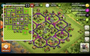 Builder for Clash of Clans 2.1 Screen 4