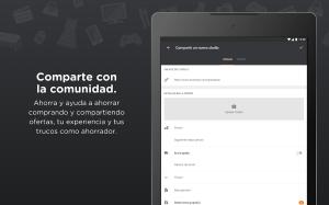 Chollometro – Chollos, ofertas y juegos gratis 5.12.01 Screen 10