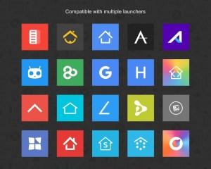 Grace UX Pixel - Icon Pack 2.2.0 Screen 1