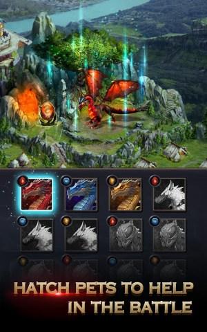 Age of Kings: Skyward Battle 3.11.0 Screen 10