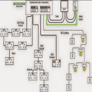 Electrical Schematic Draw 1.0 Screen 4