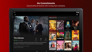 Netflix 7.84.1 build 28 35243 Screen 6