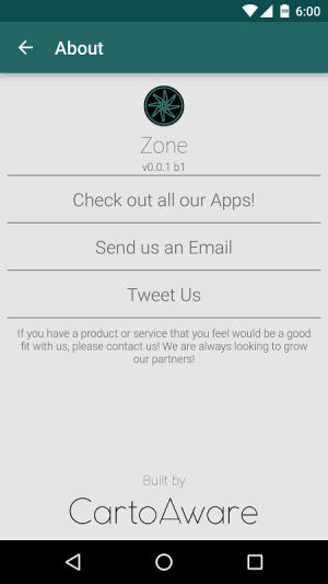 Android Zone - Drone  Quadcopter App Screen 7