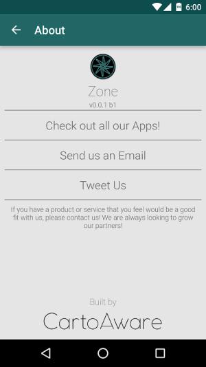Zone - Drone  Quadcopter App 1.0.12 Screen 7
