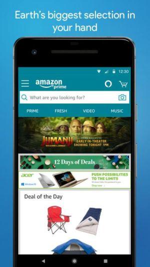 Amazon Shopping 16.4.0.100 Screen 10