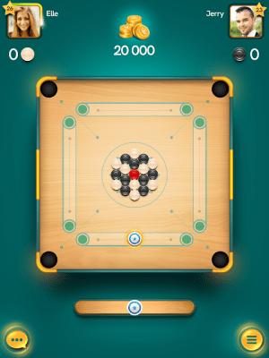 Carrom Pool: Disc Game 5.0.0 Screen 4