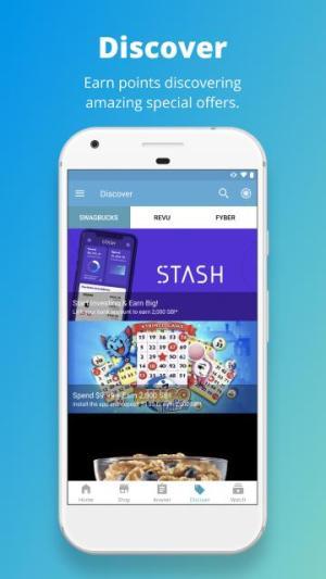 Swagbucks - Best App that Pays 4.13 Screen 4