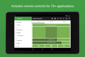 Unified Remote 3.2.2 Screen 15