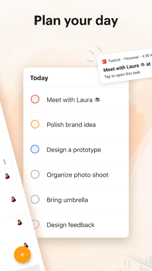 Todoist: To-Do List, Tasks & Reminders 15.0.2 Screen 2