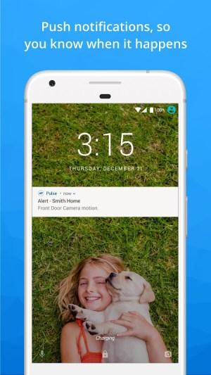 ADT Pulse ® 1.0.0 Screen 6