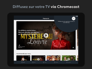 france•tv : direct et replay 8.9.2 Screen 8