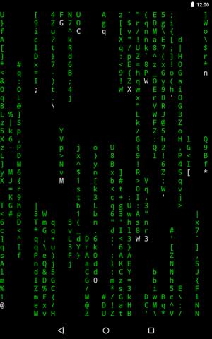 Termux 0.73 Screen 4