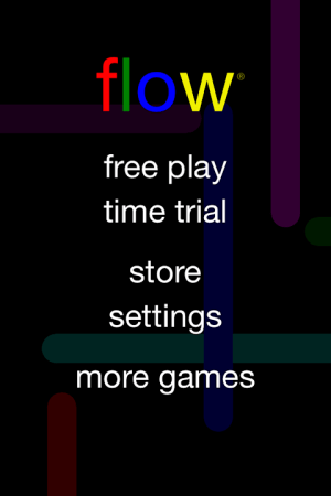 Flow Free 4.5 Screen 6