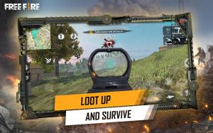 Garena Free Fire 1.38.0 Screen 2