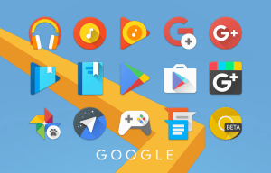 Perfect Icon Pack 9.4 Screen 15
