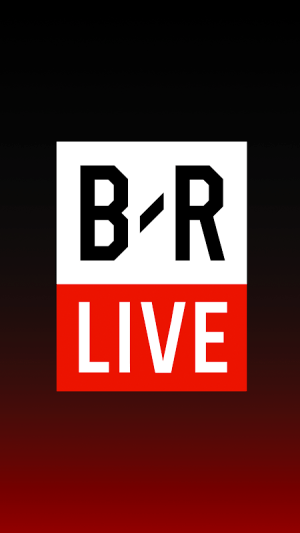 Android Bleacher Report Live Screen 3