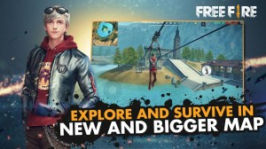 Garena Free Fire 1.21.0 Screen 9