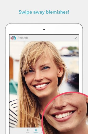 Facetune - Selfie Photo Editor for Perfect Selfies 1.3.8.1-free Screen 11
