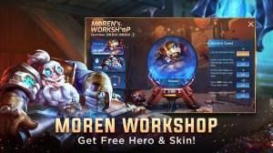 Garena AOV - Arena of Valor: Action MOBA 1.33.1.4 Screen 5