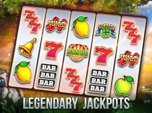 Casino Slot Machines 2.8.3302 Screen 1