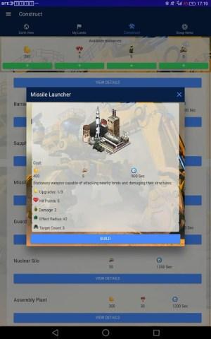 Domination: Earth 1.20.1 Screen 6