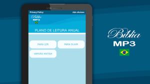 Bíblia MP3 Português 37.0 Screen 6