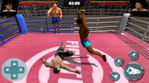 Ultimate Tag Team Fighting Championship 1.0 Screen 3