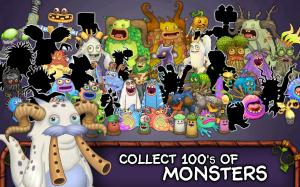 My Singing Monsters 2.3.3 Screen 17