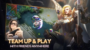 Android Mobile Legends: Bang Bang Screen 3