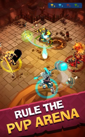 The Mighty Quest for Epic Loot 2.2.0 Screen 15