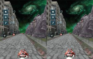 VR Space Traveler 1.3 Screen 1