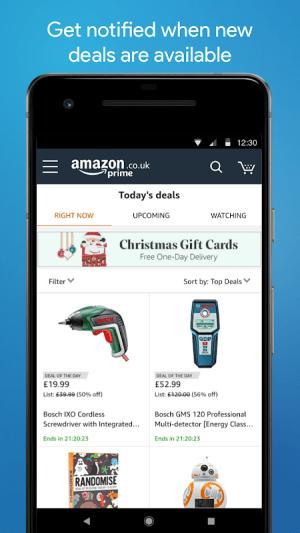 Amazon Shopping 16.4.0.100 Screen 5