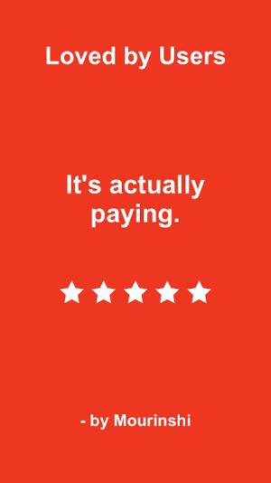 BuzzBreak News - Buzz News & Earn Free Cash! 1.1.3.9 Screen 4