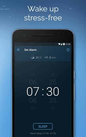 Good Morning Alarm Clock 2.5 Screen 8