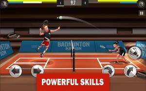 Badminton League 3.92.3977 Screen 4