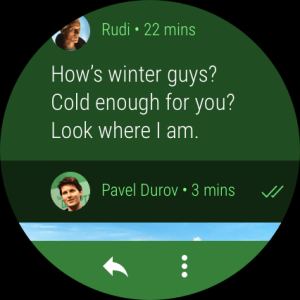 Telegram 5.15.0 Screen 4