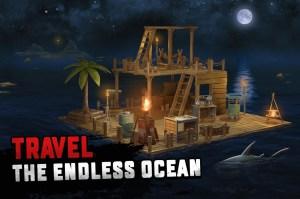 Raft Survival: Ocean Nomad - Simulator 1.161 Screen 5