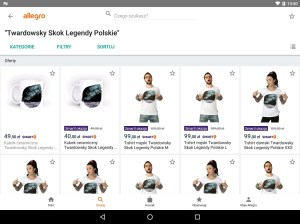 Allegro - convenient and secure online shopping 6.18.1 Screen 11