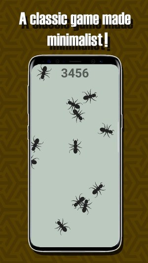 Android Ant Smasher Screen 1