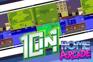 Home Arcade 1.2.0 Screen 12