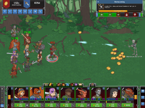 Idle Champions of the Forgotten Realms 1.294 Screen 5