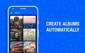 Cloud Mail.ru:  Keep your photos safe 3.14.21.9749 Screen 3