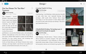 Flipboard: News For Any Topic 4.2.28 Screen 13